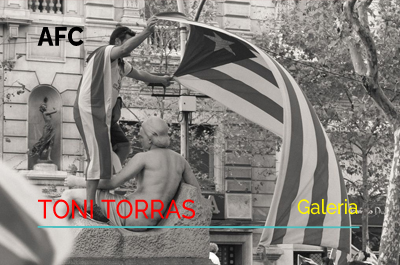Toni Torras