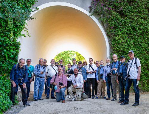 31/05/2021 RESSENYA SORTIDA FOTOGRÀFICA AL JARDÍ BOTÀNIC HISTÒRIC DE BARCELONA